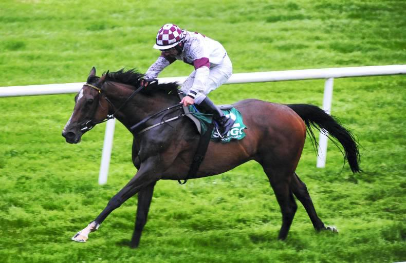 SLIGO WEDNESDAY: Soul searching pays off for Murtagh