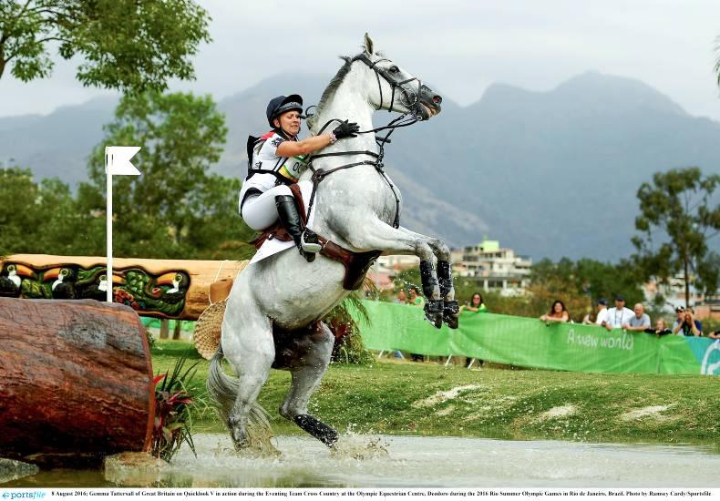 Rio 2016: What happened on the cross-country course