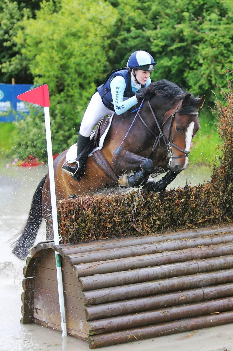Finale of eventing series looms