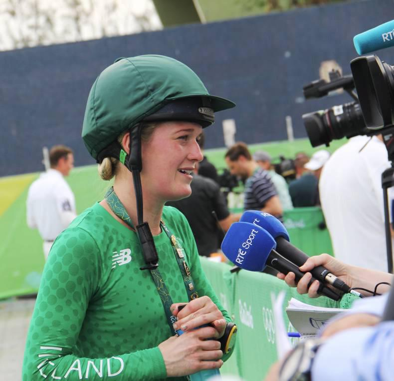 What they said: Tipped for Tokyo, bumble bees and a diva mare