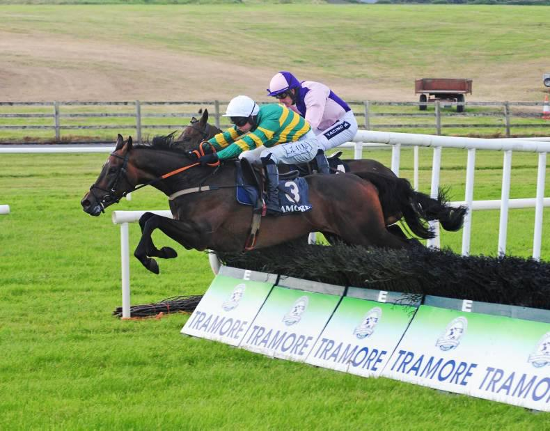 TRAMORE THURSDAY: Success for Slevin  and Craig Star