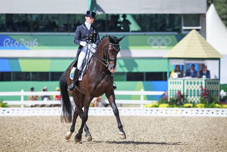 Rio 2016: Who, what, where, when and why for today's dressage