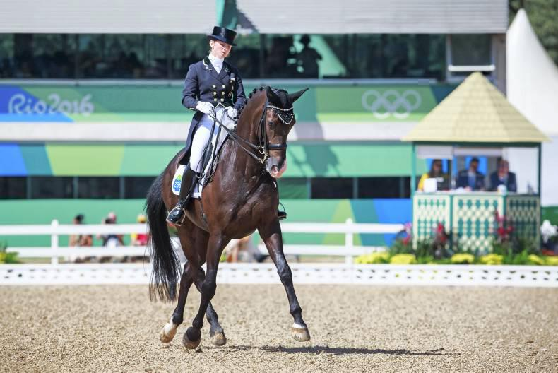 What you need to know: Judy Reynolds and the Olympic dressage final