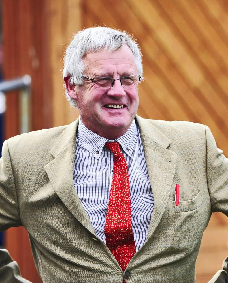 Roscommon bumper winner conquers Ascot