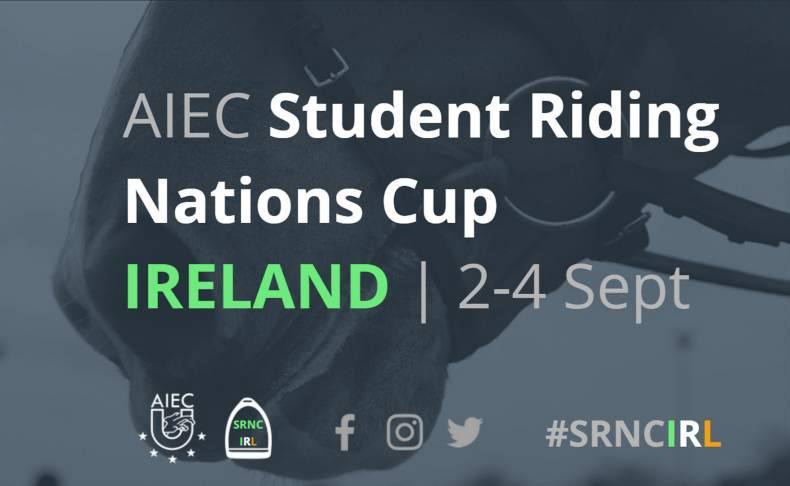 Irish universities to host Nations Cup