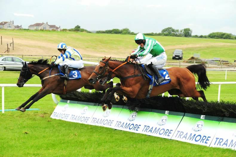 TRAMORE FRIDAY: Glendine River records quick double