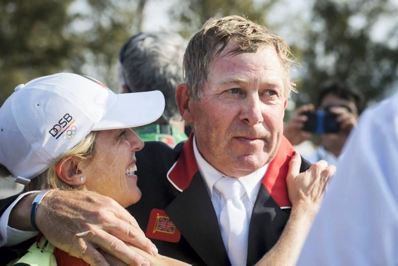 Nick Skelton: Facts and stats about the British legend