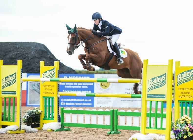 Glimmering success for Ryan