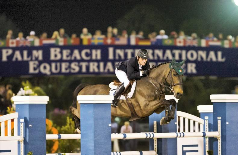 INTERNATIONAL: Super Chilled Babington cleans up in USA