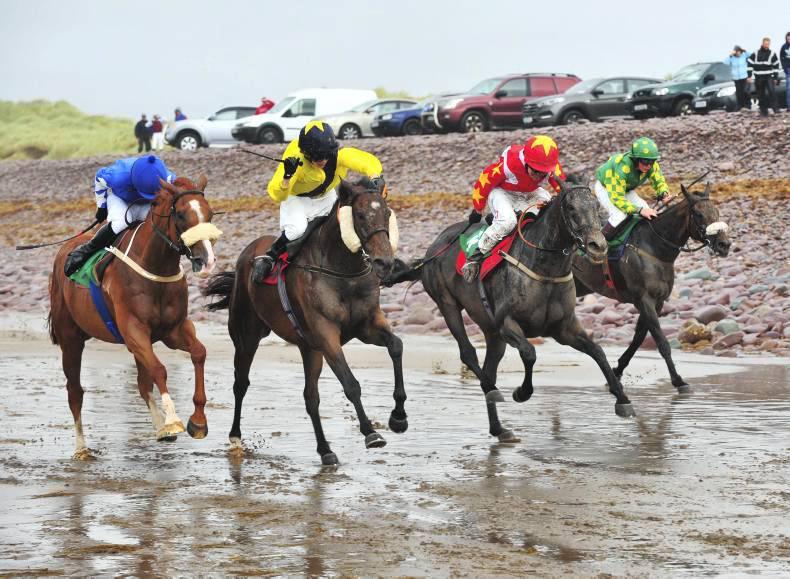 PONY RACING: Big wins for Sheehy and Crosse