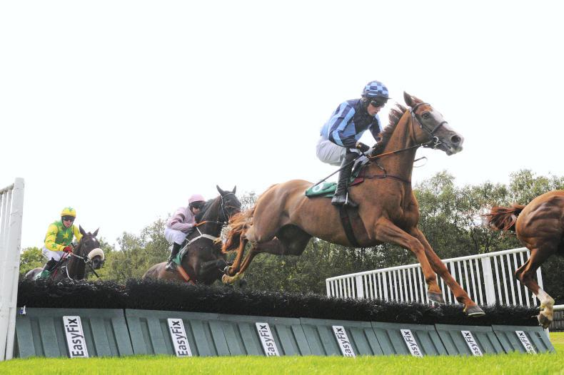 DOWNPATRICK MONDAY: Tornado lands a massive punt