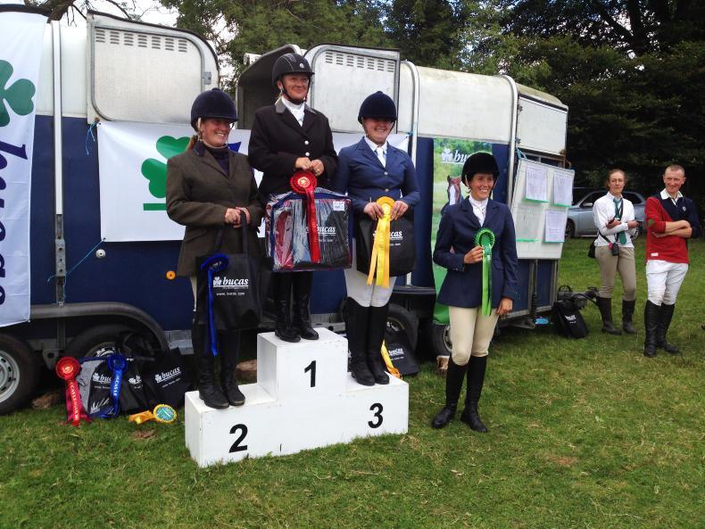 League winners crowned in Broomfield