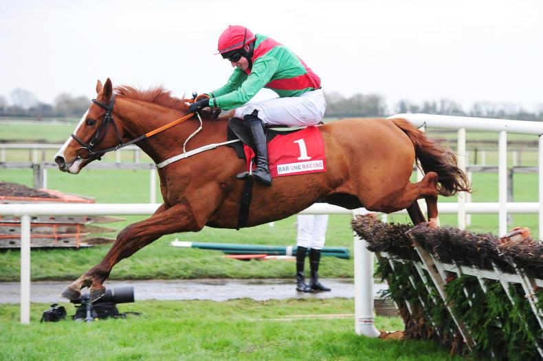 Rashaan heads a strong renewal of Listowel feature