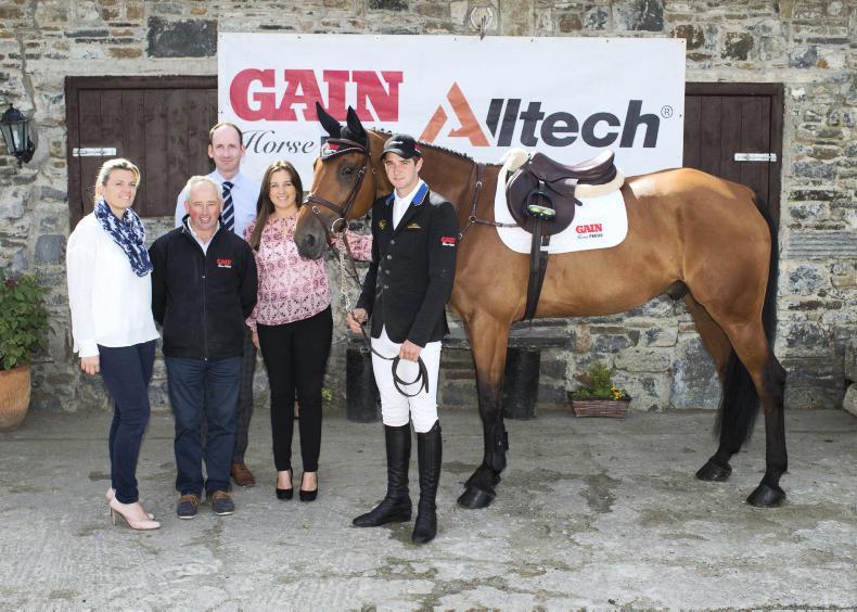 Autumn Grand Prix season kicks off at Cavan