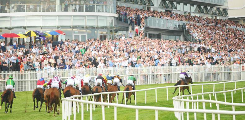 HRI backing €6 million Galway Races development
