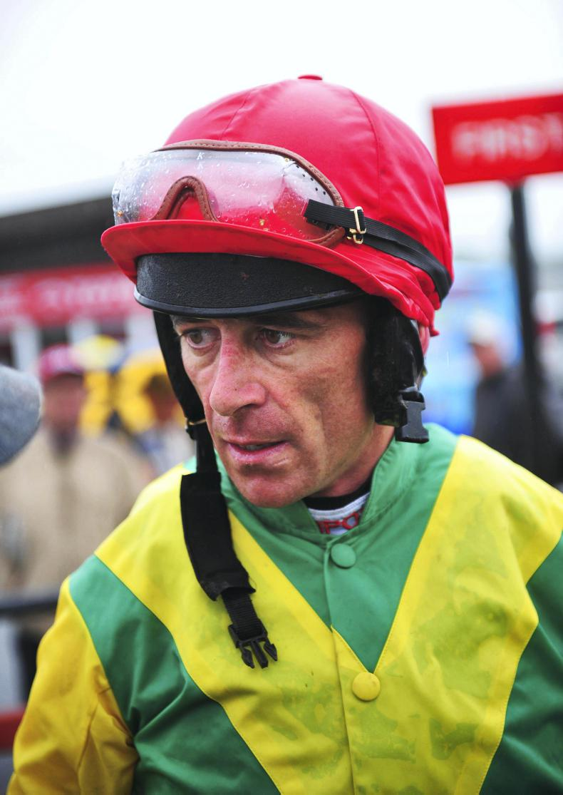 Owner Dai Walters to link up with Davy Russell