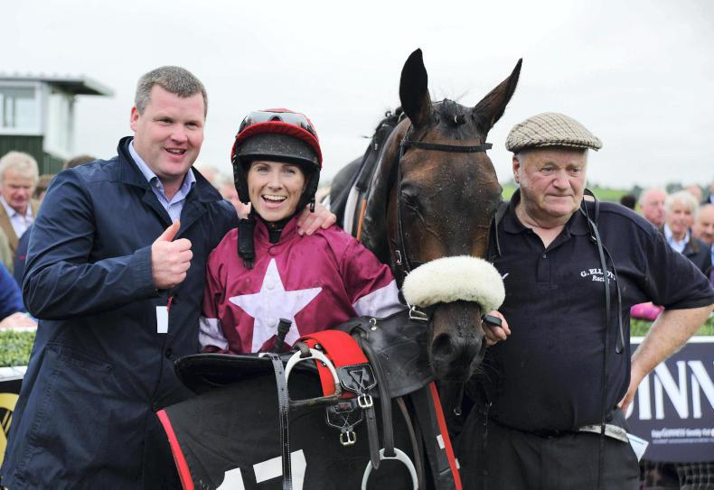 PAT HEALY: Kerry for the races and Mayo for Sam!