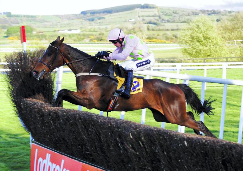 TALKING TRAINERS: Looking forward to the jumps season