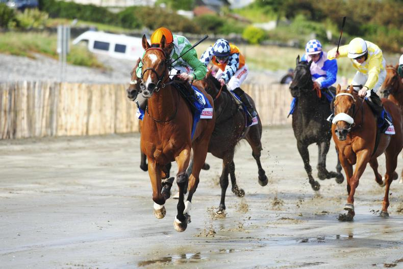 LAYTOWN TUESDAY:  Osborne finds Key to beach success
