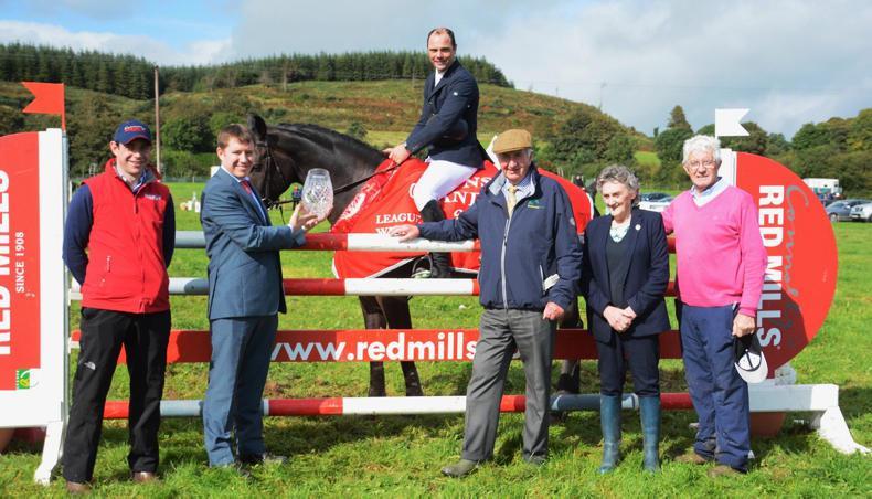 Beecher wears Munster Grand Prix crown