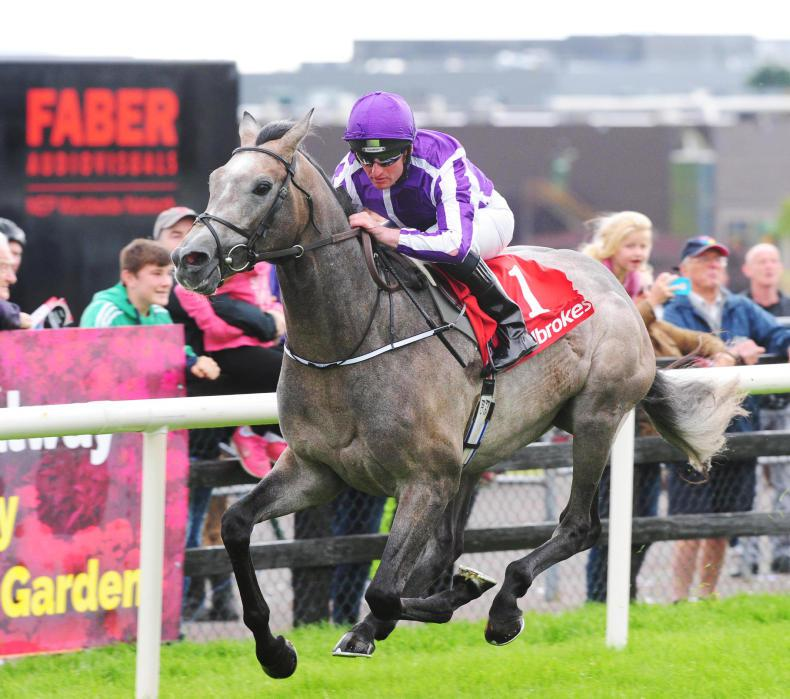 CURRAGH SUNDAY PREVIEW: Capri can conquer Beresford Stakes