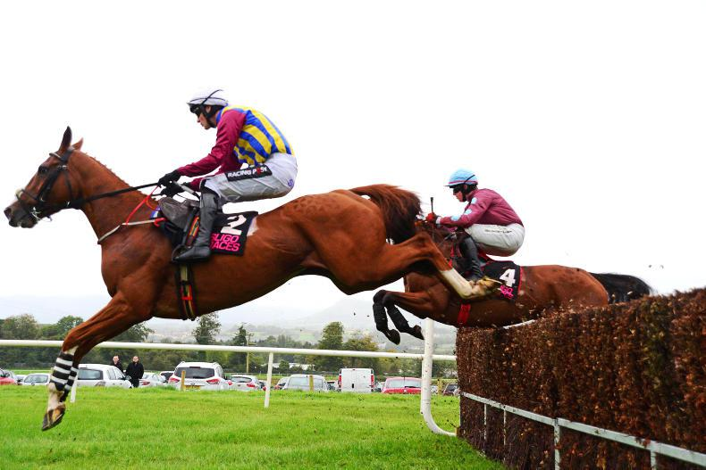 Presenting Mahler beats hotpot as Ryan and Mullins dominate