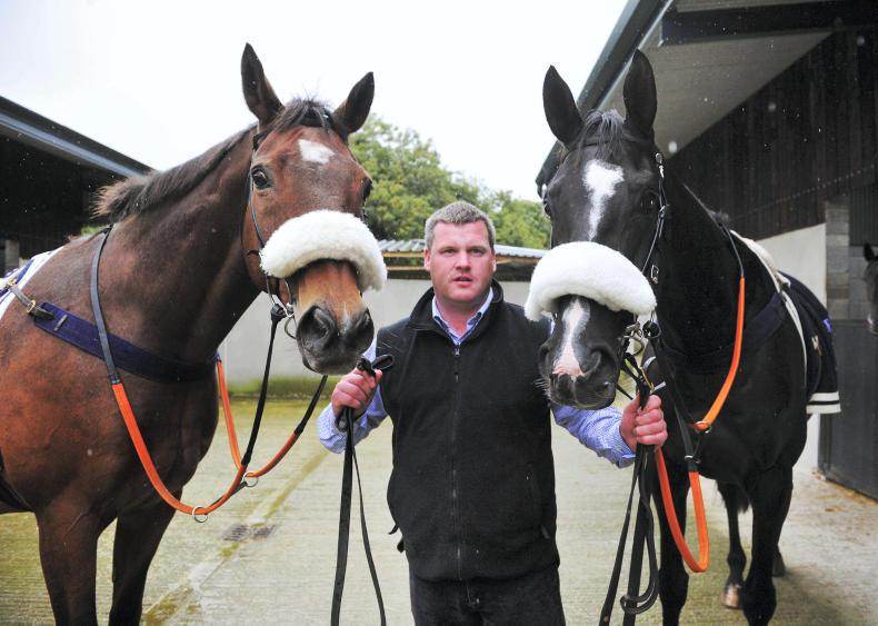 Elliott to train Don Poli after Mullins and Gigginstown part ways