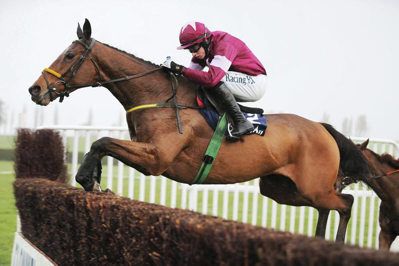 GOWRAN SATURDAY PREVIEW: Road To Riches can produce the goods