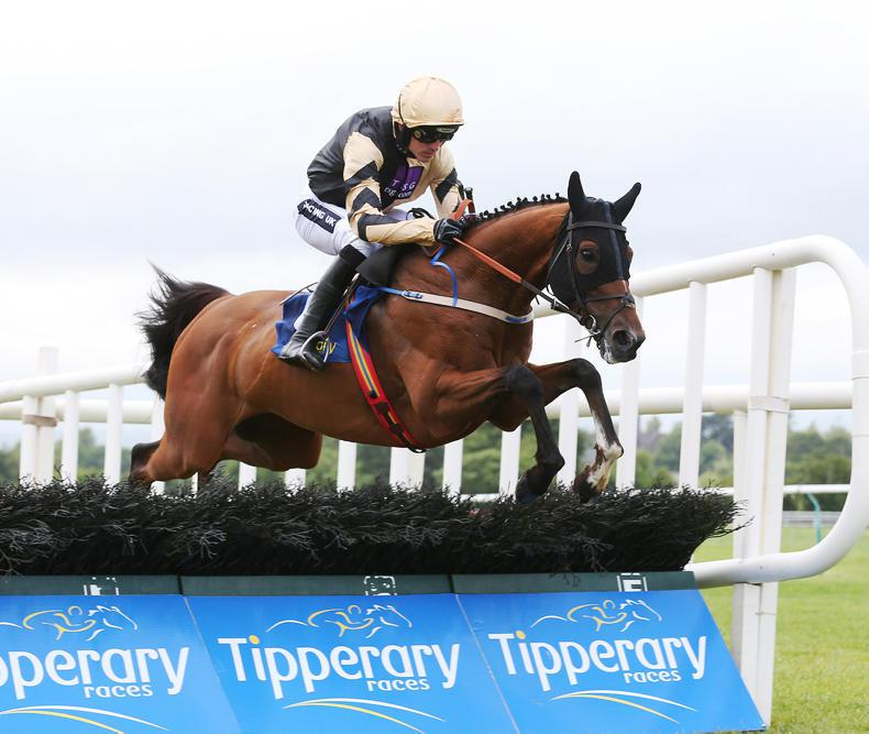 TIPPERARY SUNDAY PREVIEW: Ivan Grozny and Hargam duel likely