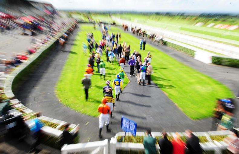 INDUSTRY REPORT: Revealing the biggest problem in Irish racing