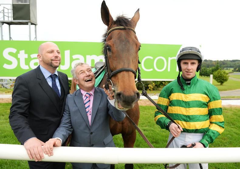 Stan James to sponsor Leopardstown Gold Cup