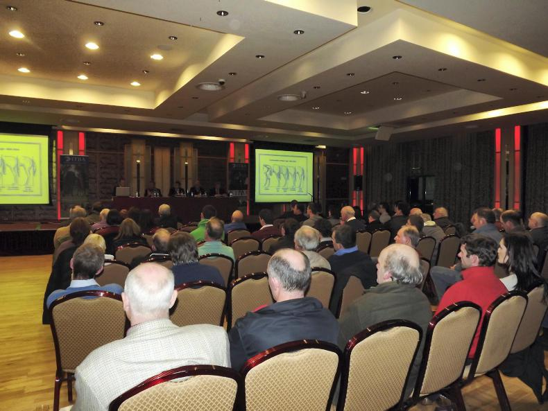 ITBA: Top speakers secures for veterinary lecture series