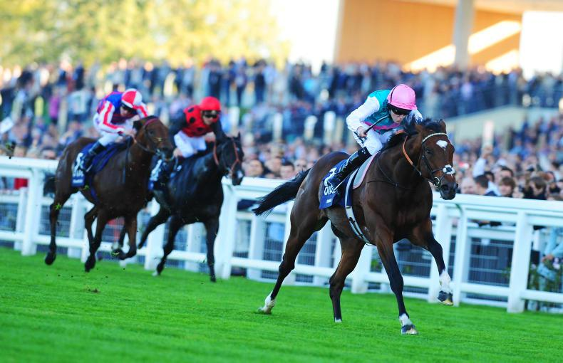 THE WEEK THAT WAS: Leave Champions Day as it is