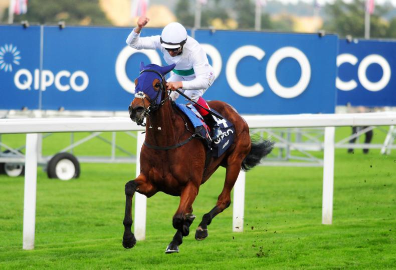 SIMON ROWLANDS: Ascot is not Heaven for Moore