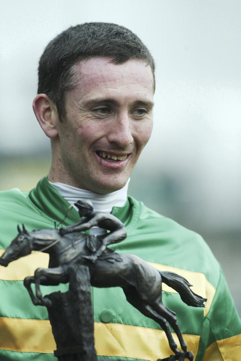 National Hunt Chase to be run in honour of J T McNamara