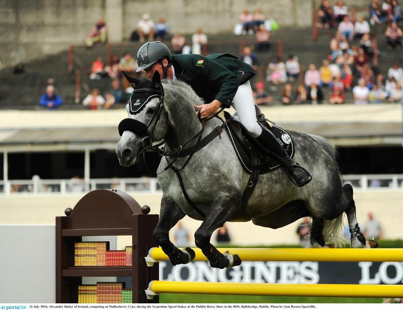 INTERNATIONAL: Irish riders in good form in Spain