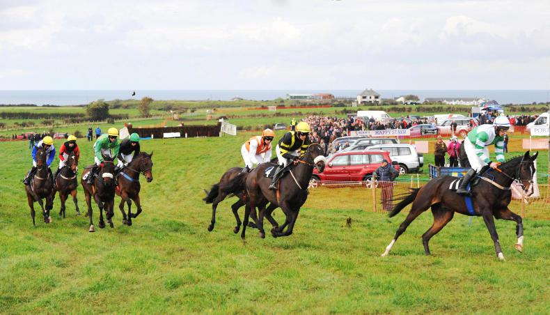 POINT-TO-POINT: News and views from the point field