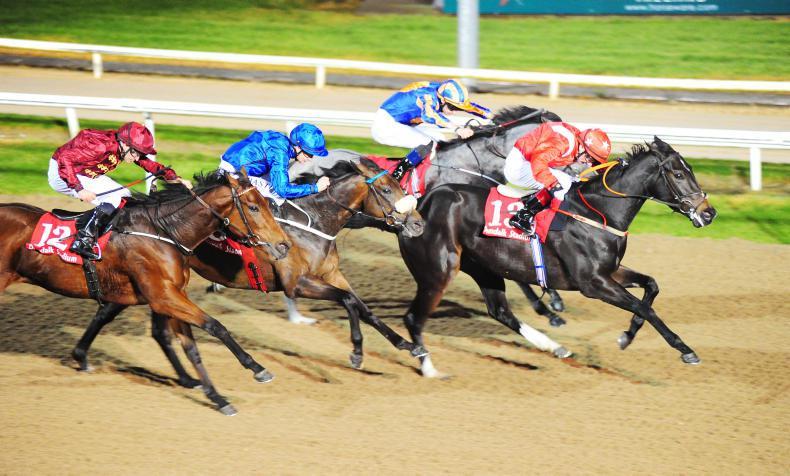 DUNDALK WEDNESDAY: Gorane defies odds for de Bromhead