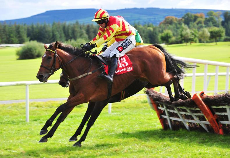 Copy Print follows the script at Galway
