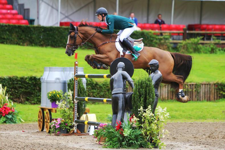 INTERNATIONAL: Dalton claims Spanish ranking class