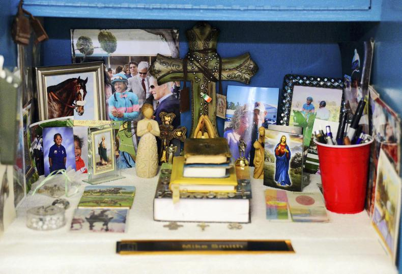 BREEDERS CUP: Santa Anita stories