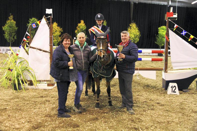 Fast-paced action in national classes