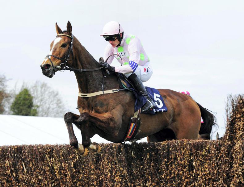 Avant Tout suffers fatal injury as Tell Us More takes Poplar prize