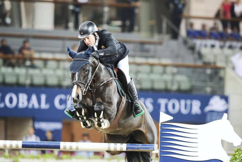INTERNATIONAL: Doha win for O'Connor