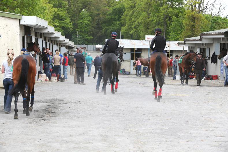 Staff and trainers in deadlock over pay rise