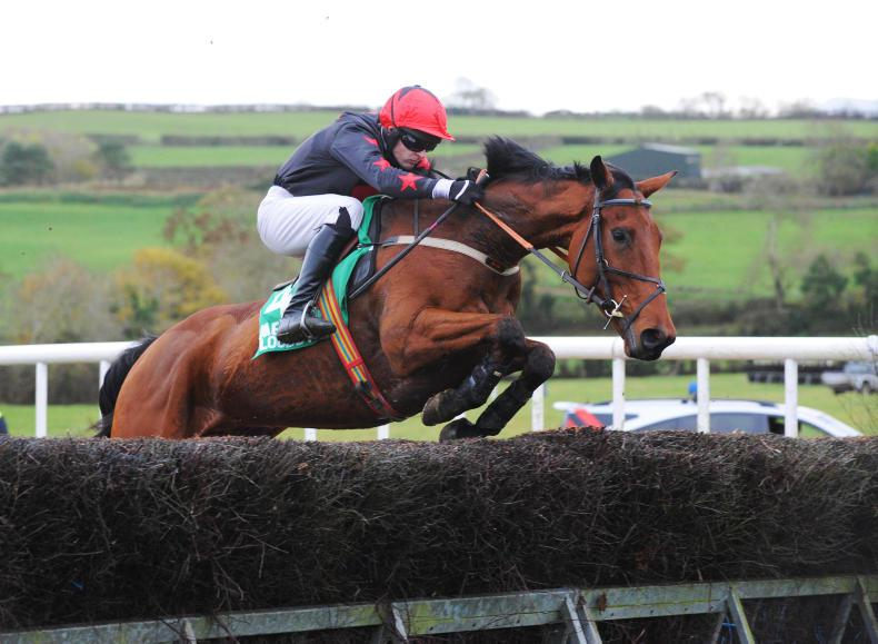 LOUGHBRICKLAND SATURDAY: Benatar delights for McNeilly