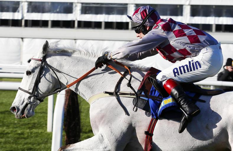 Smad Place on target for Hennessy double