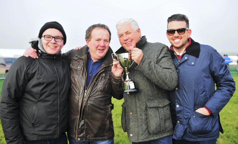 PICTURE DESK: Point-to-point action