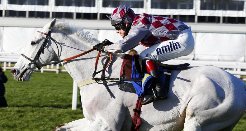 Smad Place spearheads Hennessy Gold Cup field for Alan King