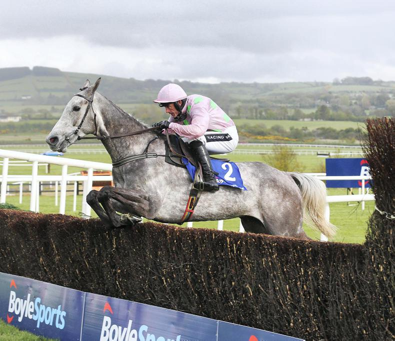 Champagne Fever repels Lord Windermere in Thurles thriller